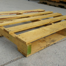 30x40 Small Pallet