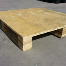 41x40 Plywood Pallet